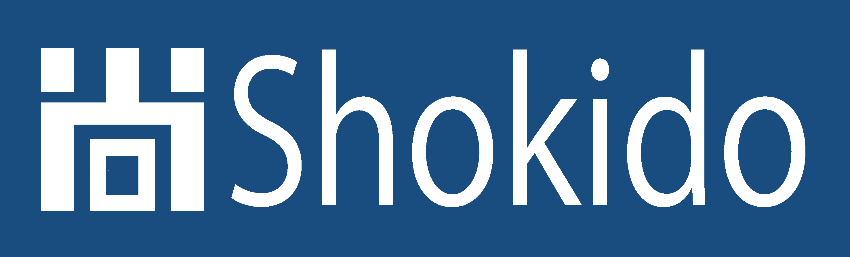 尚貴堂 shokido【公式】